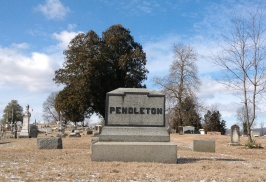East Hil Cemetery, Bristol, Tennessee